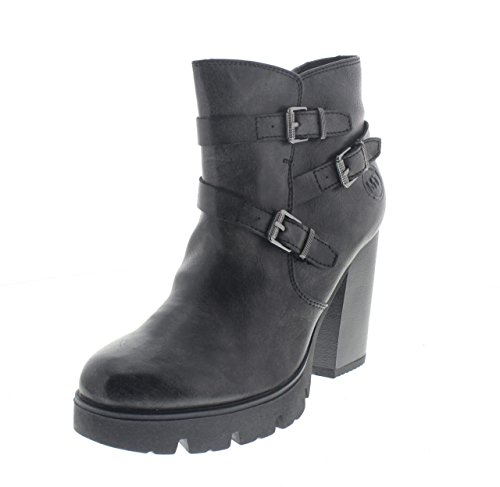 Marco Tozzi 25829 Gris 211 Anthracite Taille 39