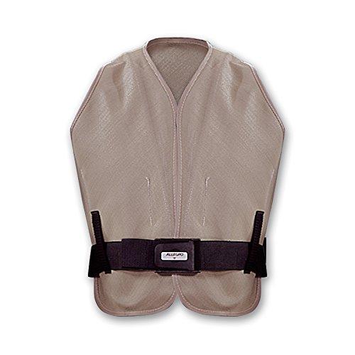 Allegro Industries 8450 Flame/Heat Retardant Low Profile Vortex Cooling Vest ()