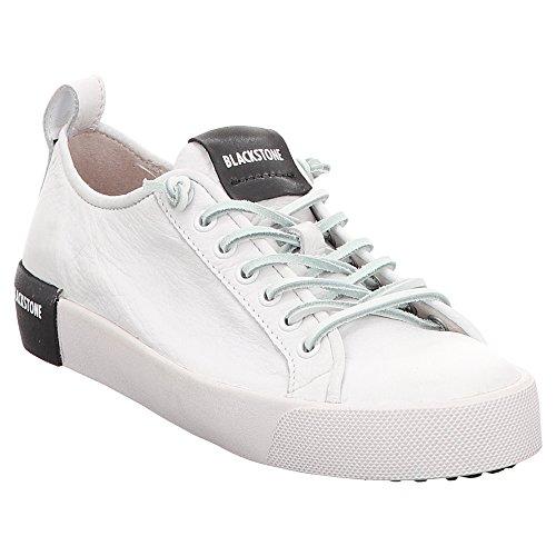 Sneaker Blackstone Donna Bianco Donna Blackstone Sneaker Blackstone Bianco Bianco Donna Sneaker 1RTAqw