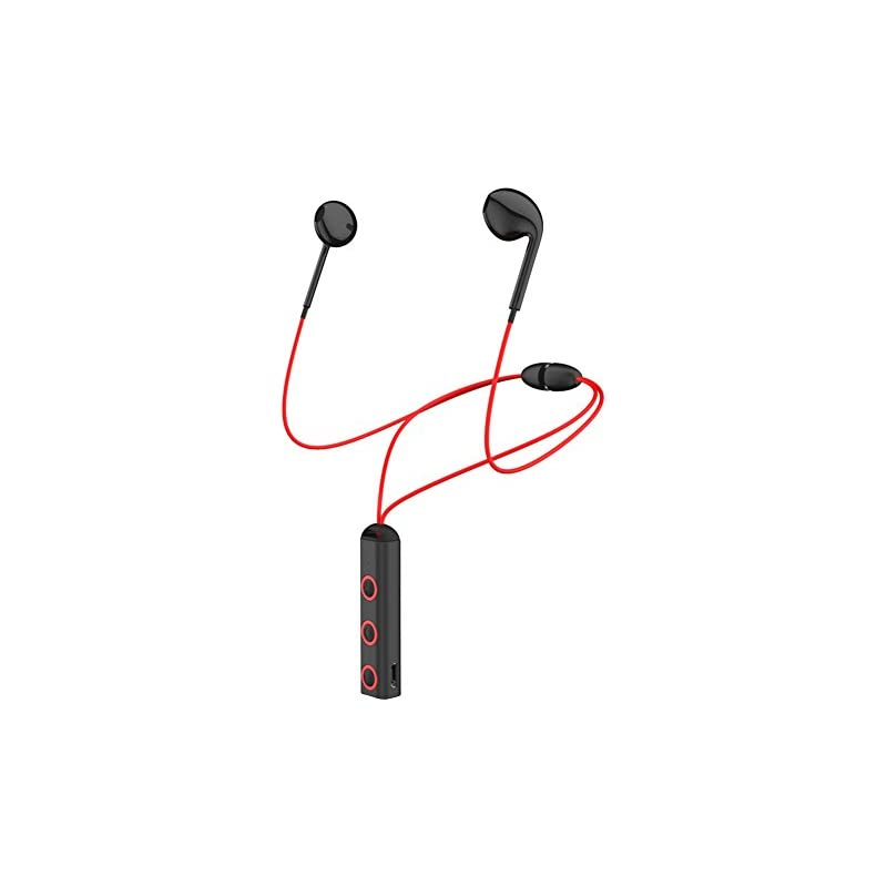 Beautyonline Bluetooth Headphones Sports