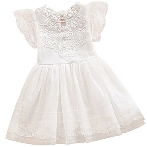 3t baptism dresses - 6
