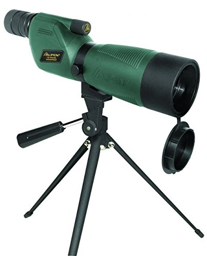 Alpen Optics 15-45x60 Waterproof Fogproof Spotting Scope by Alpen Optics