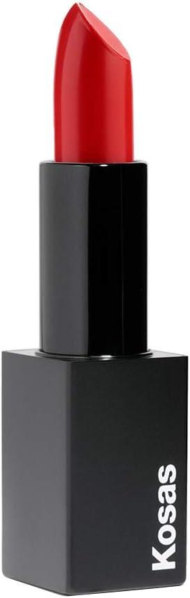 Kosas Weightless Lipstick- Thrillest