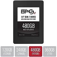 MyDigitalSSD 480GB (512GB) BP5e Slim 7 Series 7mm 2.5 SATA III (6G) SSD Solid State Drive - MDS7-BP5e-0512G