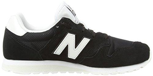 Mujer Para Negro Wl5201 Zapatillas New black Balance zqwHZH86
