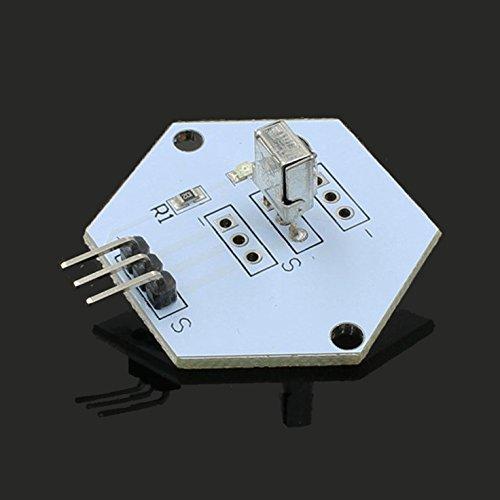 LDTR-0019 Digital IR Receiver Module For Arduino Sensors: