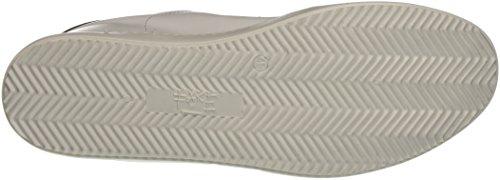 Low Sneaker Bianco Basso F a Chiodo Nero Adulto By Unisex 832 Collo Fake Bianco q4EHx