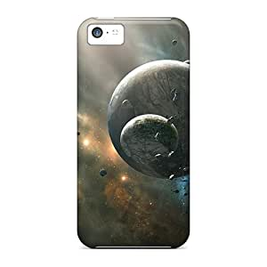 New Super Strong Spectrum V Cases Covers For Iphone 5c