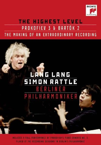 The Highest Level - Documentary on the Recording & Prokofiev: Piano Concerto No. 3 (Lang Lang Simon Rattle Berlin Philharmonic Orchestra)