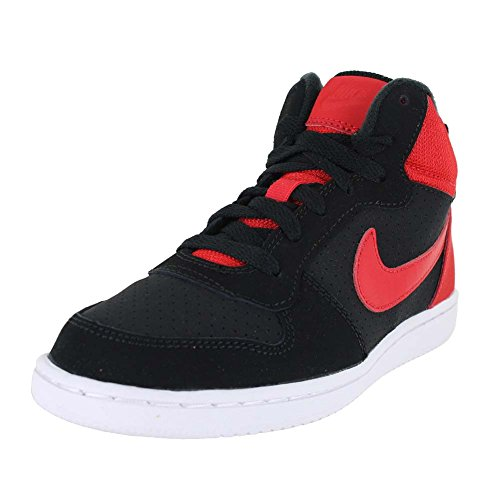 Nike Court Borough Mid (Preschool) by NIKE
