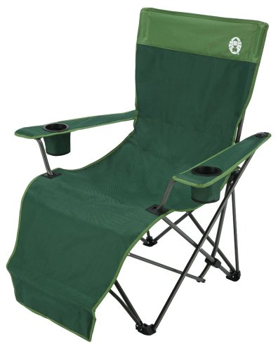 Coleman Chairs Easy Lift Chair ST Green 2000010499