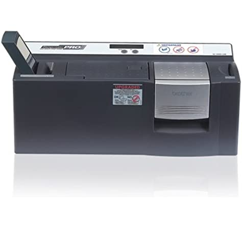 Brother SC2000USB - Impresora profesional de sellos con conexión ...