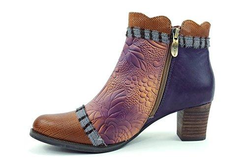 Laura Vita - botas Mujer