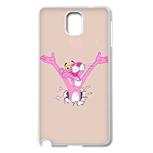 Custom The Pink Panther Phone Case For Samsung Galaxy Note 3 N7200 LJ2S32582