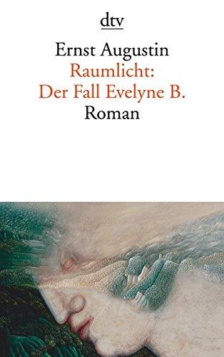 Raumlicht: Der Fall Evelyne B.: Roman