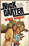 Deadly Doubles, Nick Carter, 0441141633