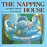 The Napping House, Audrey Wood, 0590975463