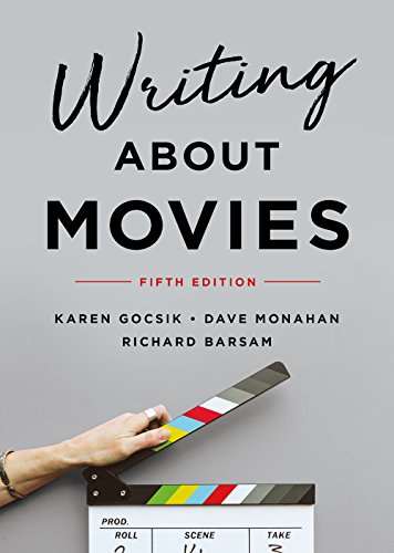Writing about movies dave buyer's guide for 2020