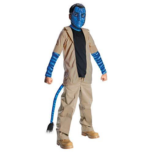 Child Jake Sully Costume - -