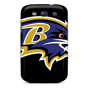 Mialisabblake OMixYoj7261AuFqh Case Cover Skin For Galaxy S3 (baltimore Ravens) by mcsharks