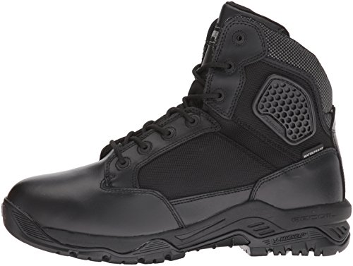Magnum Men's Strike Force 6'' Waterproof Military & Tactical Boot, Black 14 W US by Magnum (Image #5)