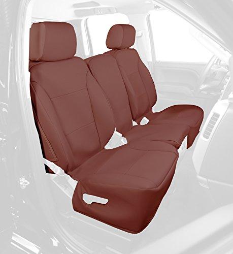 02 dodge durango seat covers - 6