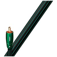 AudioQuest Forest Digital Coax (Green) - 4.9ft