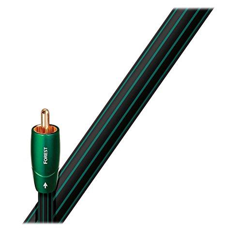 (AudioQuest Forest 1.5m (4.9ft) Digital Coax Digital Audio Cable )