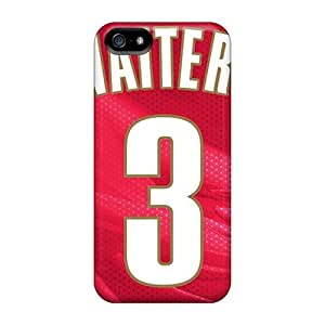 High Quality Mobile Covers For Iphone 5/5s With Custom Fashion Cleveland Cavaliers Pictures JohnPrimeauMaurice