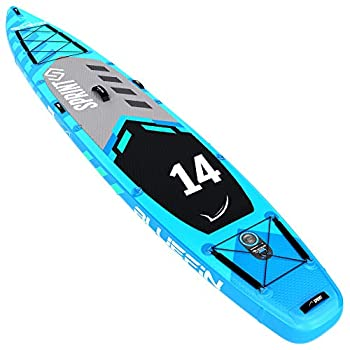 Bluefin Stand Up Inflatable Paddle Board