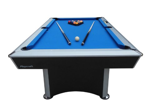 Playcraft Sprint 3-in-1 Blue Cloth Pool  - Pool Ping Pong Tables Shopping Results