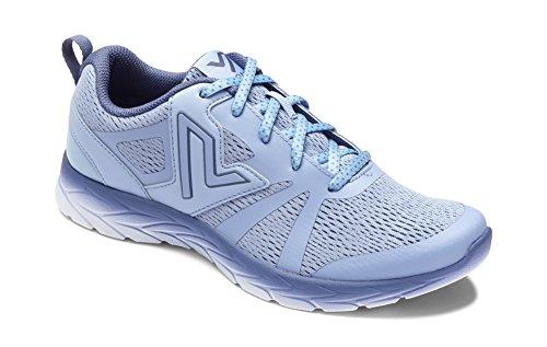 Vionic Women's Miles Light Blue Active Sneaker 7 (Active Sneakers)