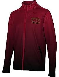 Mens North Point High School Zoom Full Zip Jacket (Apparel)