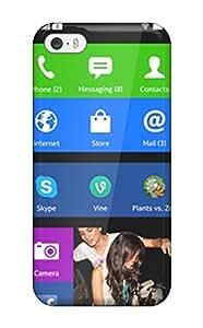 Slim New Diushoujuan Design Hard Case For Iphone 4/4s Case Cover - NYfKNzy5800EwCiM