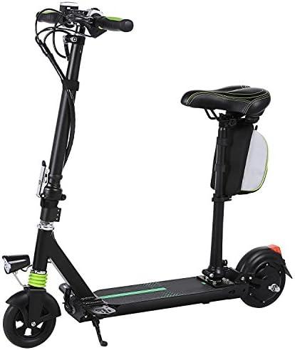 Amazon.com: Etuoji Patinetes eléctricos para adultos con ...