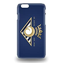 New Design Shatterproof Iphone Case For Iphone 6 NFL St. Louis Rams ( Custom Picture iPhone 6, iPhone 6 PLUS, iPhone 5, iPhone 5S, iPhone 5C, iPhone 4, iPhone 4S,Galaxy S6,Galaxy S5,Galaxy S4,Galaxy S3,Note 3,iPad Mini-Mini 2,iPad Air )