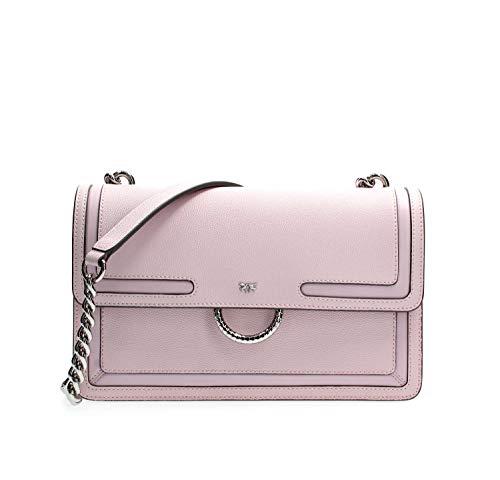 Love Mujer Bandolera Rosa New Pink Pinko dgxTanWd