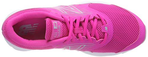 Scarpe Donna Rosa New Running 411 Balance Pink pink wqCgnIE