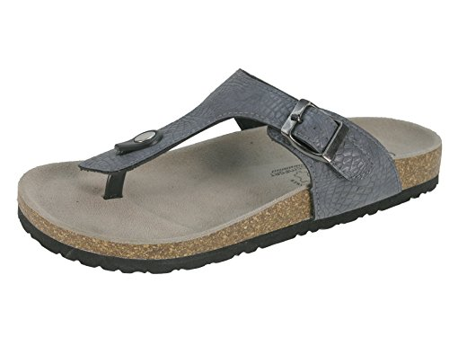 Bar Toe Home Women's Outdoor Beach or Use Classic For Sandal ZEnUHx