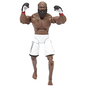 Deluxe UFC Figures #4 Kimbo Slice