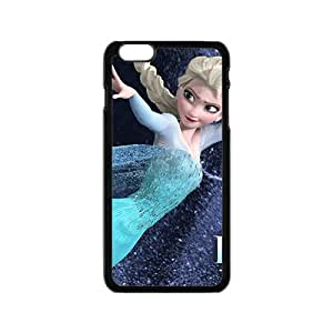 New Style Custom Picture Magic Elsa Design Best Seller High Quality Phone Case For Iphone 6