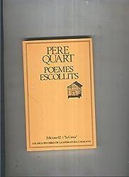 Poemes escollits de Pere Quart