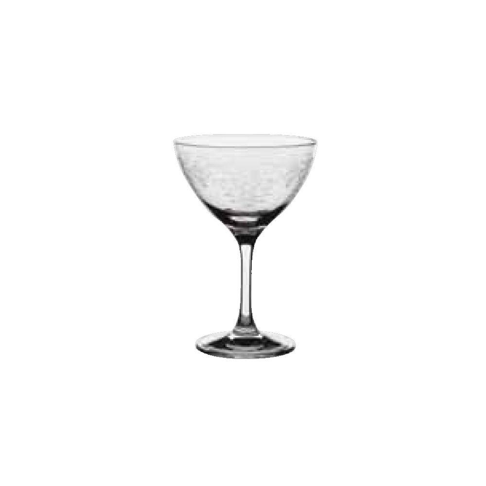 Steelite 4854RB354 Vintage Lace 8 Oz Martini/Cocktail Glass - 24 / CS