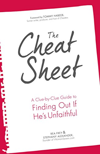 free sites to find out if someone is cheating