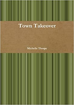 Book Town Takeover