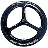 "STRIDA(ストライダ) 18""CARBON WHEEL SET(F/R) ST-WS-007 CARBON"