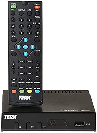 Certified Refurbished Hauppauge Digital TV Tuner for Xbox One TV Tuners and Video Capture 1578