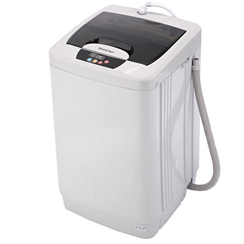 washing machine with dryer review