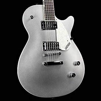 gretsch g5426 jet club silver musical instruments. Black Bedroom Furniture Sets. Home Design Ideas