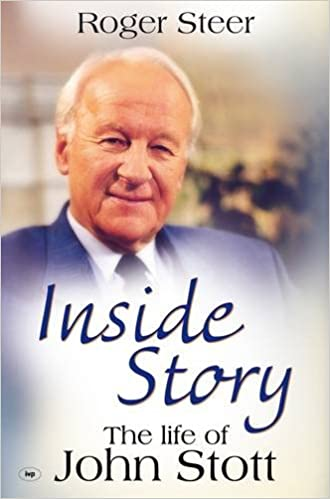 Roger Steer, Inside Story: The Life of John Stott, 2009的圖片搜尋結果